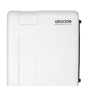 airocide aps 1000 legtisztito - Elektrosztatikus légmosó - Az elektrosztatikus légmosó a levegő tisztítására és párásítására alkalmas berendezés, melynek egyik hátránya, hogy állandóan tisztítani kell. - 4