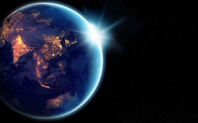A NASA által fejlesztett légfertőtlenítő-berendezés