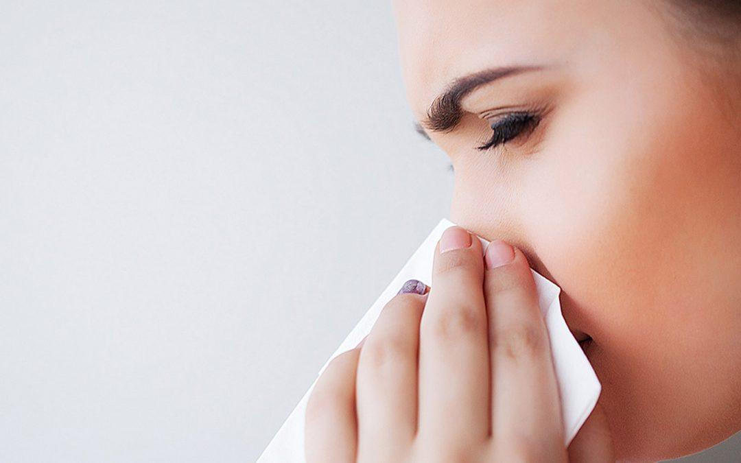 Viszlát allergia! Megjött az Airocide…