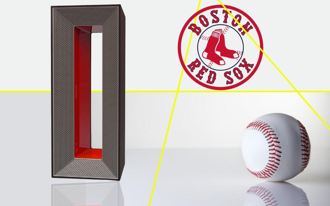 Az Airocide lesz a Boston Red Sox hivatalos légtisztító szolgáltatója