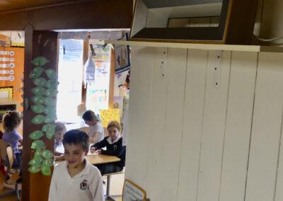 airocide-aps-300-berendezes-egy-svajci-iskolaban