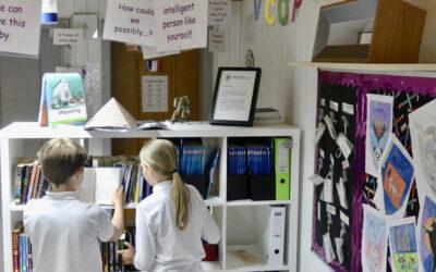 Az Applied UV svájci iskolában felszerelt Airocide-okkal folytatja a nemzetközi terjeszkedést