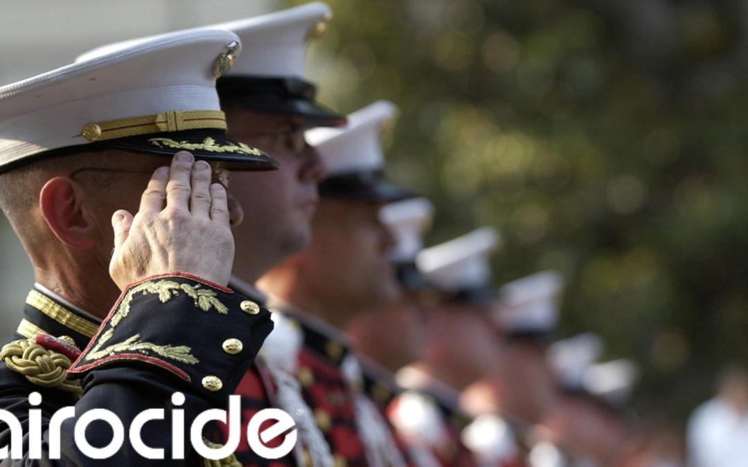 Airocide készülékek kerültek beüzemelésre a US Army maryland-i létesítményében