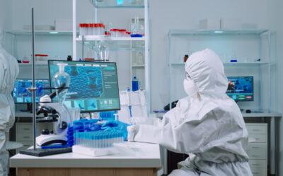 Hivatalos teszteredmény: Az Airocide hatékonyan semlegesíti a SARS-CoV-2 vírust